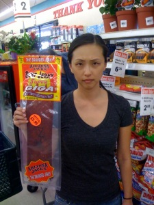 joy with jerky