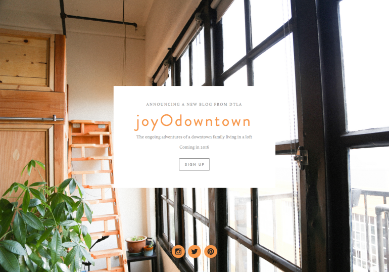 joyOdowntown-signup